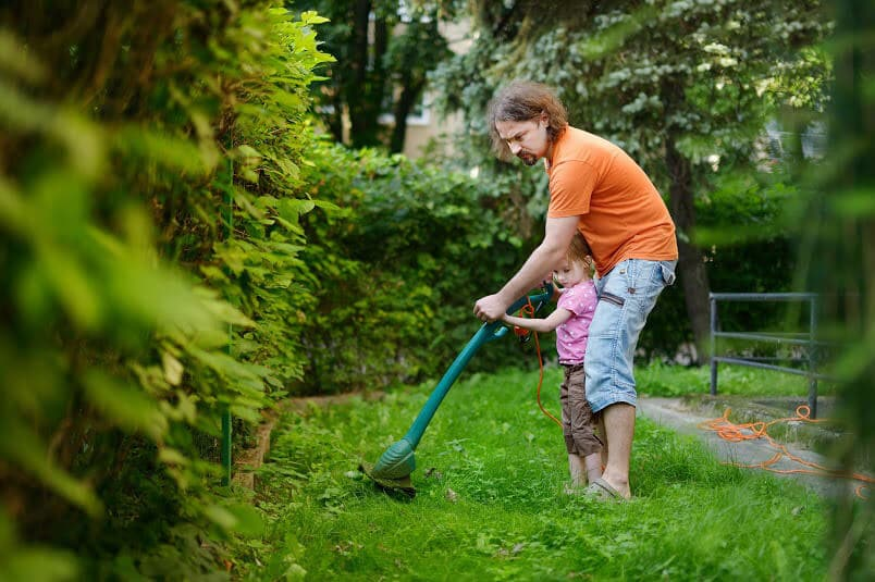 Top Weed Eater Tips for Efficient Gardening