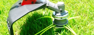 What type of fuel is suitable with your weed eater