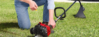 Is Using An Electric Weed Eater Easy Or Hard