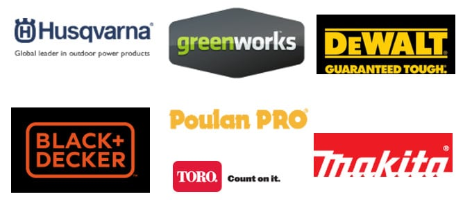 Weed Eater Brands