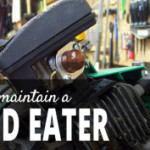 Know How To Maintain The Electric Weed Eaters