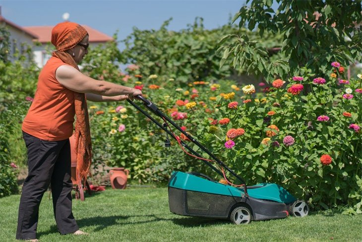 what is the best walk behind string trimmer
